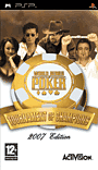 World Series of Poker: Tournament Champions PSP