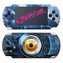 Wrapstar Minds Eye Skin for PSP Accessories