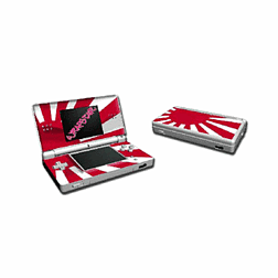 Wrapstar Japan Graphic Skin for DS Lite Accessories