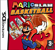 Mario Slam Basketball DSi and DS Lite