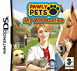 Pawly Pets: My Vet Practice DSi and DS Lite