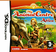 My Animal Centre in Africa DSi and DS Lite