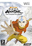 Avatar: The Legend of Aang Wii