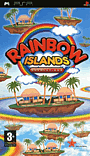 Rainbow Island Evolution PSP