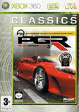 Project Gotham Racing 3 Classic Xbox 360