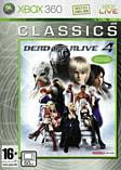 Dead or Alive 4 - Classic Xbox 360