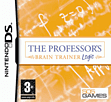 The Professor's Brain Trainer: Logic DSi and DS Lite