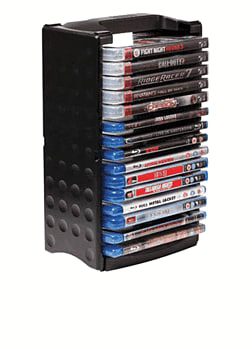 GAMEware Blu-Ray Disc Tower Accessories