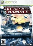 Battlestations Midway Xbox 360