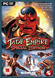 Jade Empire: Special Edition PC Games and Downloads