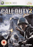 Call of Duty 2 - Classics Xbox 360
