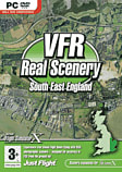 VFR Real Scenery Vol 1 (South East England) PC Games and Downloads