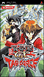 Yu-Gi-Oh! GX Tag Force PSP