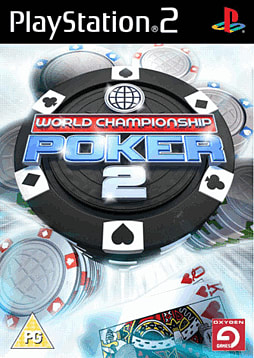 World Championship Poker 2 PlayStation 2