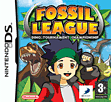 Fossil League: Dino Tournament Championship DSi and DS Lite