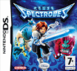 Spectrobes DSi and DS Lite
