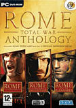 Rome: Total War Anthology PC Games and Downloads