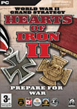 Hearts of Iron 2 PC Games and Downloads