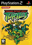 Teenage Mutant Ninja Turtles PlayStation 2