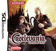 Castlevania: Portrait of Ruin DSi and DS Lite
