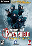 Rainbow 6 III Ravenshield Gold PC Games and Downloads