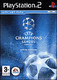 UEFA Champions League 2007 PlayStation 2