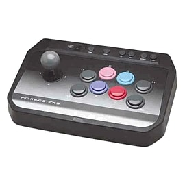 Hori Fighting Stick 3 Accessories
