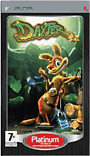 Daxter - Platinum PSP