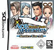 Phoenix Wright: Ace Attorney - Justice for All DSi and DS Lite