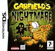 Garfield's Nightmare DSi and DS Lite