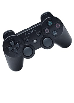 Sony PlayStation 3 SIXAXIS Wireless Controller Accessories