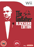 The Godfather: The Blackhand Edition Wii