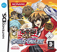 Yu-Gi-Oh! GX Spirit Caller DSi and DS Lite