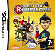 Meet the Robinsons DSi and DS Lite