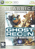 Tom Clancy's Ghost Recon: Advanced Warfighter - Classic Xbox 360