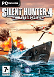 Silent Hunter 4: Wolves of the Pacific PC Games and Downloads
