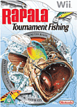 Rapala: Tournament Fishing Wii