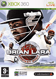 Brian Lara International Cricket 2007 Xbox 360