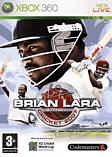 Brian Lara International Cricket 2007 Xbox 360