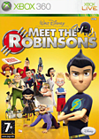 Meet The Robinsons Xbox 360