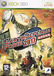 Earth Defence Force 2017 Xbox 360