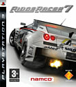 Ridge Racer 7 PlayStation 3