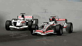 Formula One: Championship Edition screen shot 3