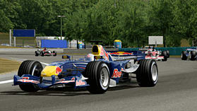 Formula One: Championship Edition screen shot 4