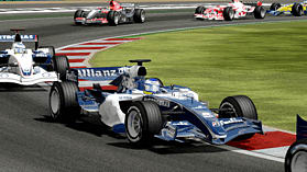 Formula One: Championship Edition screen shot 6