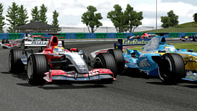 Formula One: Championship Edition screen shot 7