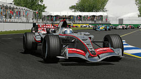 Formula One: Championship Edition screen shot 9