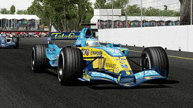 Formula One: Championship Edition screen shot 10