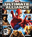 Marvel Ultimate Alliance PlayStation 3