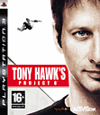 Tony Hawk Project 8 PlayStation 3